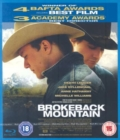 Brokeback Mountain - Blu-ray