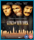 Gangs of New York - Blu-ray