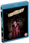 Amusement - Blu-ray