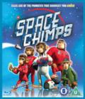 Space Chimps - Blu-ray