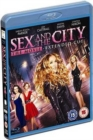 Sex and the City: The Movie - Blu-ray