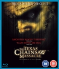 The Texas Chainsaw Massacre: Director's Cut - Blu-ray