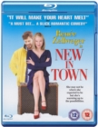 New in Town - Blu-ray