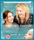 My Sister's Keeper - Blu-ray