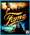 Fame: Extended Dance Edition - Blu-ray