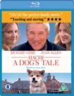 Hachi - A Dog's Tale - Blu-ray