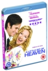 A   Little Bit of Heaven - Blu-ray