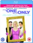 My One and Only - Blu-ray