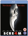 Scream 4 - Blu-ray