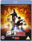 Spy Kids 4 - All the Time in the World - Blu-ray