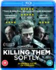 Killing Them Softly - Blu-ray