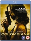 Colombiana - Blu-ray
