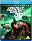 Journey to the Center of the Earth (3D) - Blu-ray