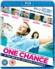 One Chance - Blu-ray