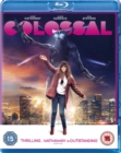 Colossal - Blu-ray