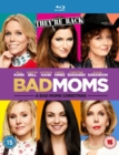 A   Bad Moms Christmas - Blu-ray