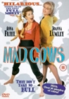 Mad Cows - DVD