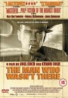 The Man Who Wasn't There - DVD