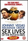 Sex Lives of the Potato Men - DVD