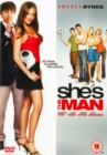 She's the Man - DVD