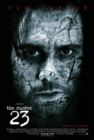The Number 23 - DVD