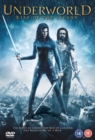 Underworld: Rise of the Lycans - DVD