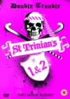 St Trinian's/St Trinian's 2 - The Legend of Fritton's Gold - DVD