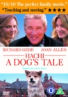 Hachi - A Dog's Tale - DVD
