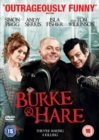 Burke and Hare - DVD