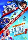 Space Chimps 1 and 2 - DVD