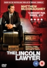 The Lincoln Lawyer - DVD