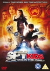 Spy Kids 4 - All the Time in the World - DVD