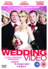 The Wedding Video - DVD