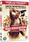 The Bad Education Movie - DVD