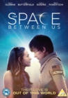 The Space Between Us - DVD