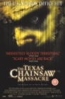 The Texas Chainsaw Massacre - DVD