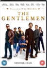 The Gentlemen - DVD