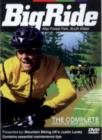 Big Ride: The Complete Mountain Bike Adventure - DVD