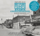 Miami, Atlanta & the South Eastern States: Blues in the Alley - CD