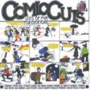 Comic Cuts - CD