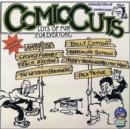 Comic Cuts: Lots of Fun for Everyone - CD