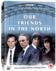 Our Friends in the North: Complete Series - DVD