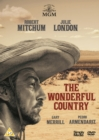 The Wonderful Country - DVD