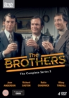 The Brothers: The Complete Series 2 - DVD