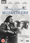 The Further Adventures of the Musketeers - DVD