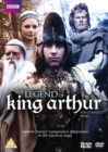The Legend of King Arthur: The Complete Series - DVD