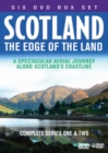 Scotland - The Edge of the Land: Complete Series One & Two - DVD