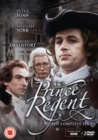 Prince Regent: The Complete Series - DVD