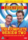 Chucklevision: The Complete Series Two - DVD