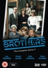 The Brothers: The Complete Series 3 - DVD